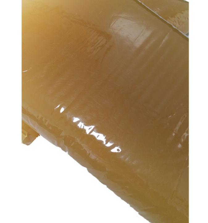 纸盒裱纸果冻胶