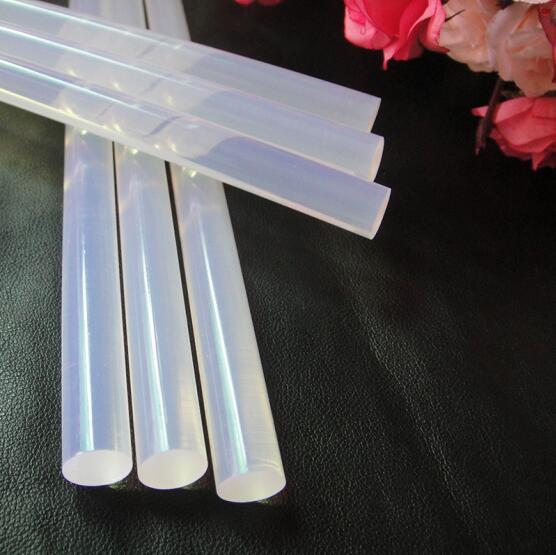 中邦热熔胶条白色透明